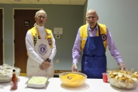 View the album Chili Soup Dinner 2014
