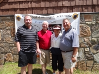 Lions Golf-for-Sight Scramble  2014