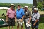 Lions Golf-for-Sight Scramble  2008